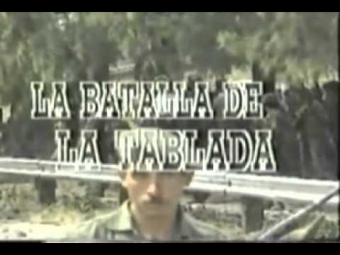 la batalla de la tablada 1989 documental completo