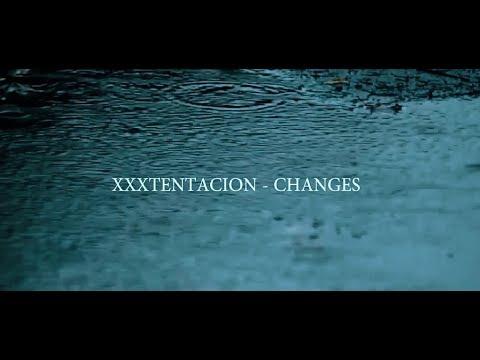 XXXTENTACION - CHANGES | Seizure Remix | Video Lyric