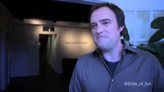 State Of Syn - David Hewlett: The Beauty Of SciFi