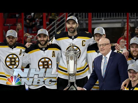 Ashlee - Bruins Defeat The Hurricanes To Advance To The Stanley Cup Finals!