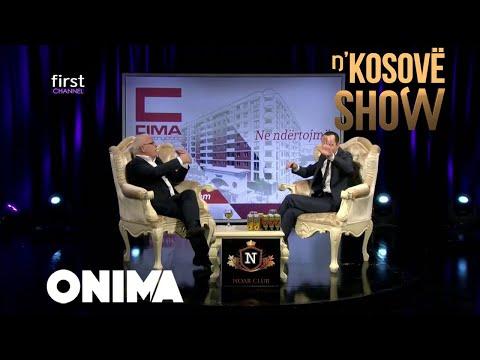 n'Kosove Show - Adem Grabovci, Aida Doçi, Burhan Bekteshi, Gjon Ukaj