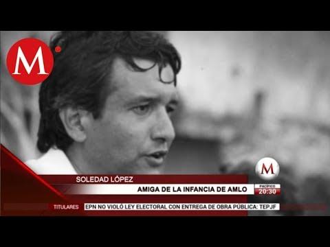 Los orígenes de Andrés Manuel López Obrador