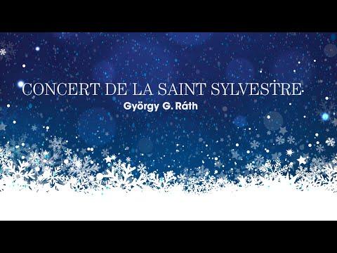 Concert de la Saint-Sylvestre 2020 4K