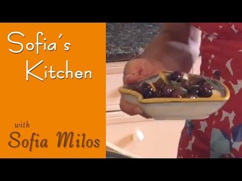 """Episode 3 """"Marinated Kalamata Olives"""""""