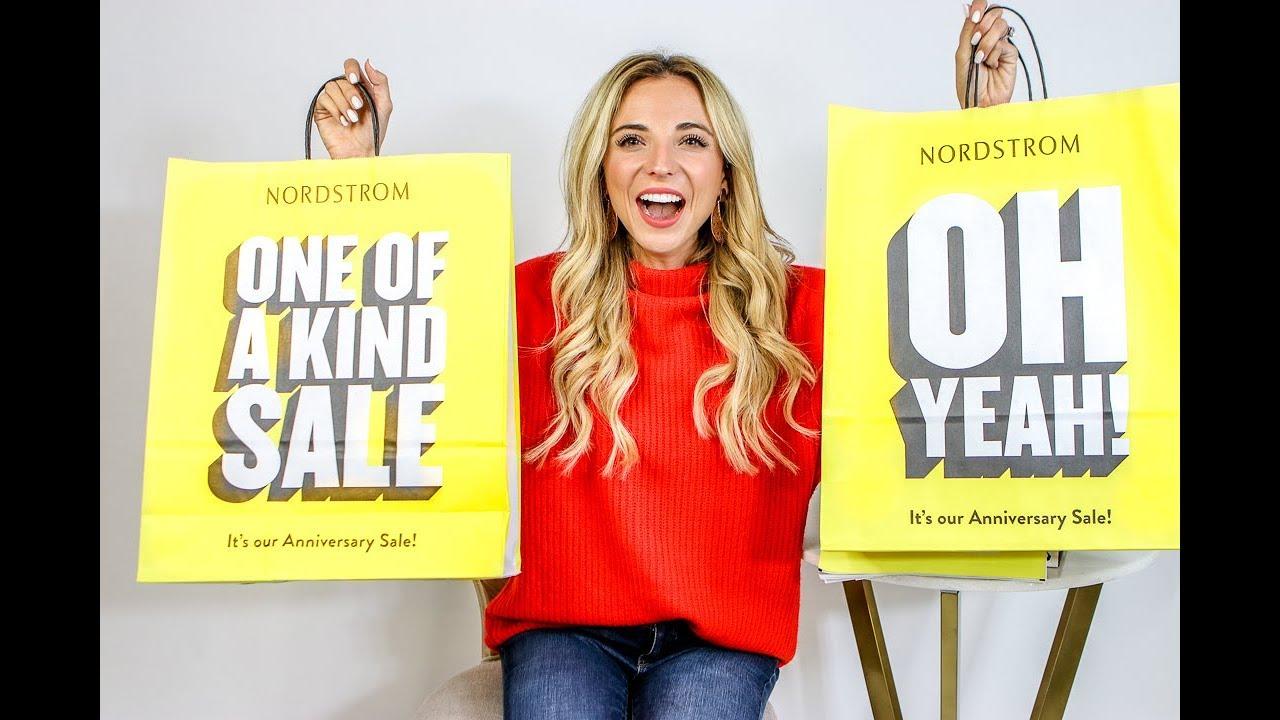 23fccf1bdd0 Nordstrom Anniversary Sale 2018 Try-On Haul +  500 Giveaway. Dani Austin