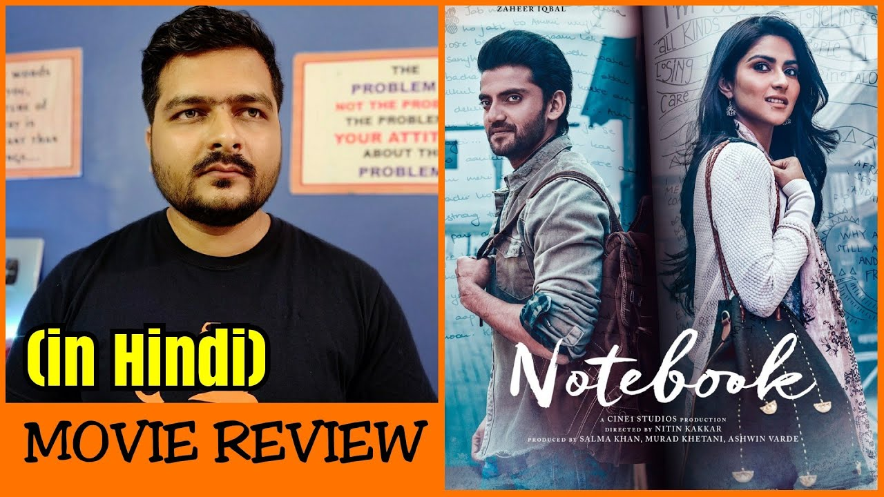 Download Notebook (2019) - Movie Review