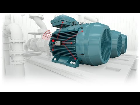 What Is Predictive Maintenance On Electric Motors - Low Power Motors