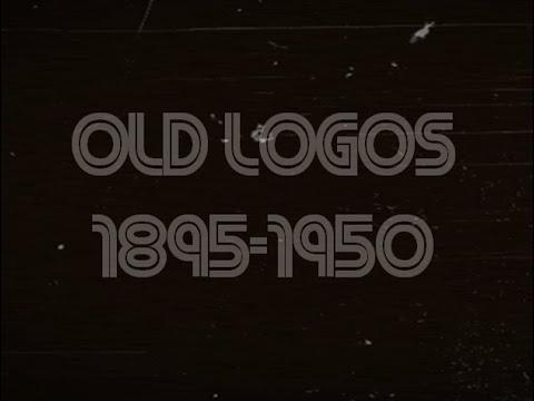 Logos Between 1895-1950