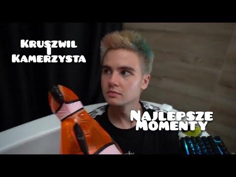 KRUSZWIL I KAMERZYSTA - NAJLEPSZE MOMENTY #10