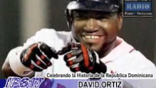 Celebrando 166 años de la Independencia de la República Dominicana