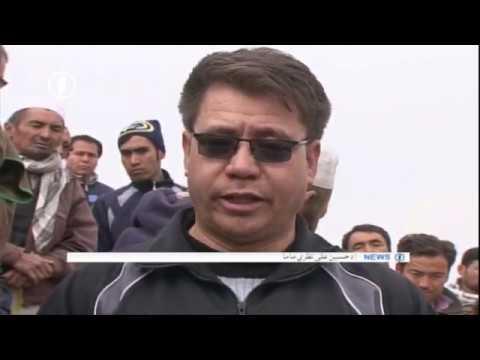 Afghanistan Pashto News 18.11.2017  د افغانستان خبرونه