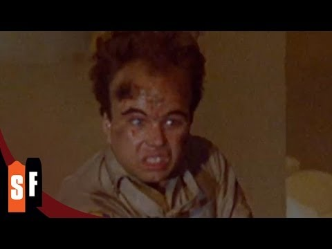 Beheaded By Clint Howard  Evilspeak 1981