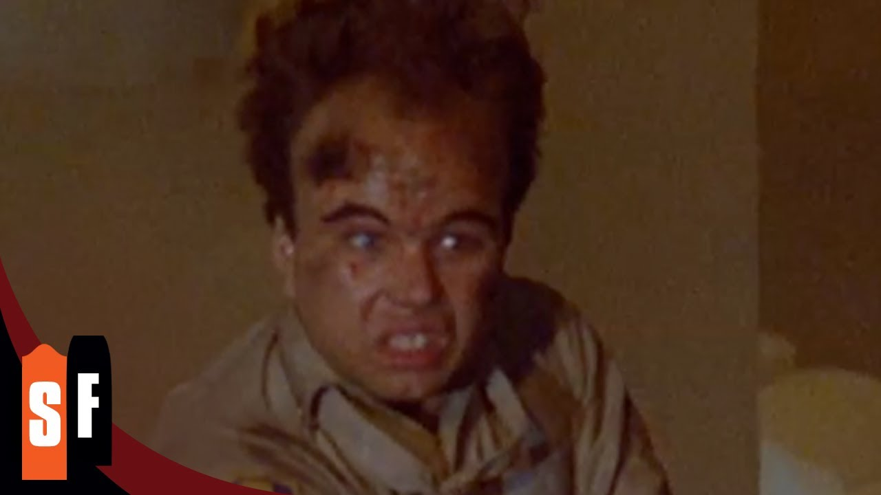 clint howard death