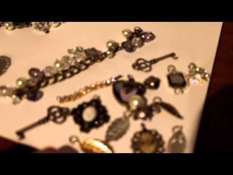 Jewelry Haul Surprise part 1