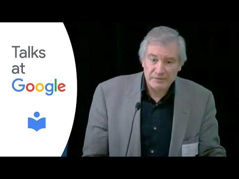 "Jerome Glenn: ""State of the Future""   Talks at Google"