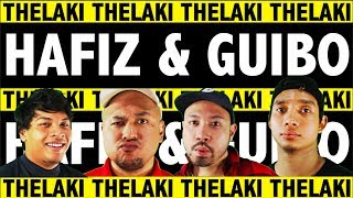 Gambar cover Taki Taki Parody - Laki Laki feat. TheLaki