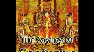 THE SAYINGS OF CONFUCIUS   FULL AudioBook   Greatest Audio Books   Eastern Philosophy Thumbnail