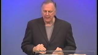 Water Baptism Explained - Dr. Larry Ollison
