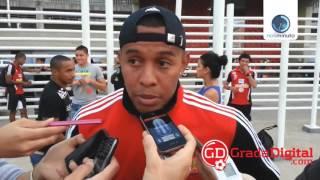 Edgar Jiménez suspendido dos años por dopaje