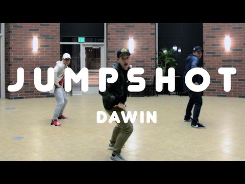 Jumpshot - Dawin | Robe Bautista Choreography
