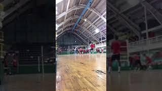 NICHOLAS PRESCOTT VOLLEYBALL 🏐 HIGHLIGHTS