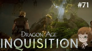 Let's Play Dragon Age Inquisition Episode 71 - Vir'abelasan