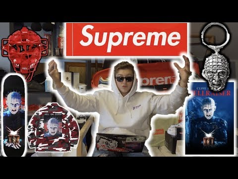 WHAT IS THE BEST SUPREME ITEM TO RESELL + ESTIMATIONS!?   SUPREME BASEBALL WEEK 11 SS18 DROPLIST