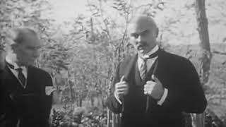Gambar cover Atatürk'ün en net ses kaydı