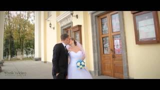 Свадебное видео Белгород [full HD] ❤ Александр и Ирина