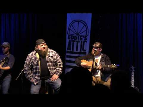 Luke Combs & Channing Wilson - She Got The Best of Me Eddie's Attic Jan 2016