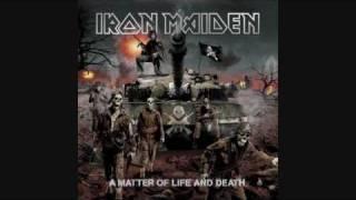 Iron Maiden - The Pilgrim