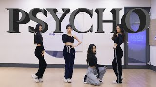 [Cover] Red Velvet(레드벨벳) - Psycho @365Practice
