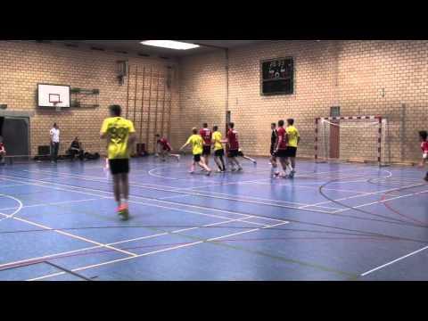 MU17E  TSV St Otmar St Gallen   HSC Suhr Aarau 3