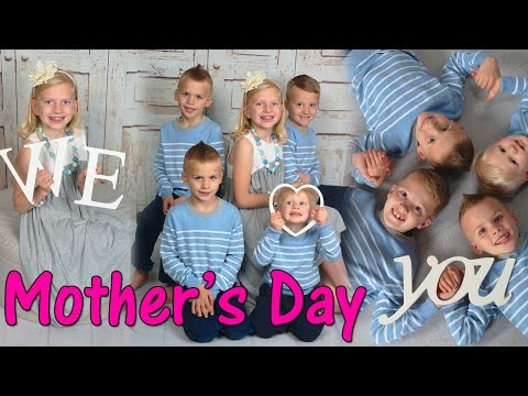 Family Fun Pack Mother's Day Special