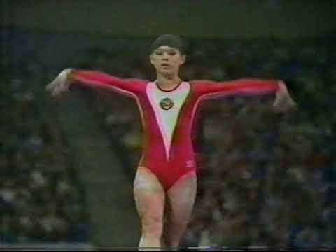 1979 Worlds AA - Rotation 3/4 JPN TV