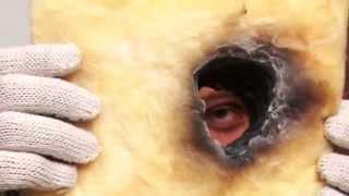 Минеральная вата. Стекловата. Утепление дома.  Часть 2.(Это наш второй ролик из серии передач об утеплении дома. Продолжаем говорить про различные виды yтеплителей..., 2015-11-04T06:40:00.000Z)