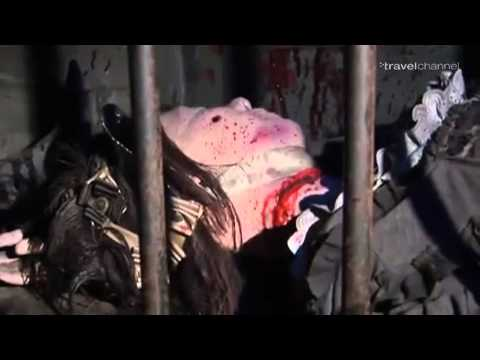 The London Dungeon Tour