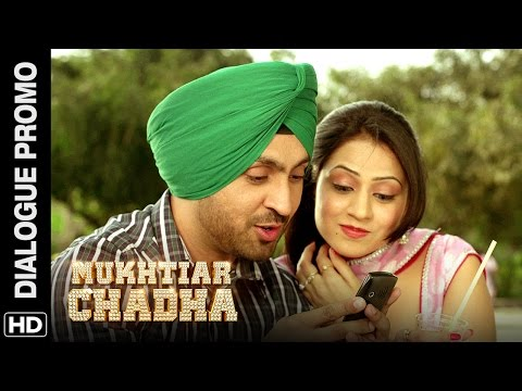 Mukhtiar is caught red-handed   Mukhtiar Chadha   Dialogue Promo