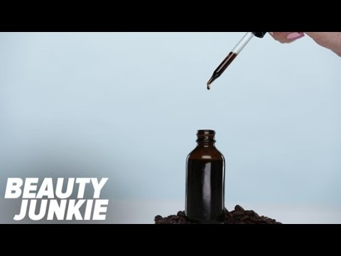 Make This Cheap and Effective Coffee Eye Serum, and Kiss Your Bags Goodbye