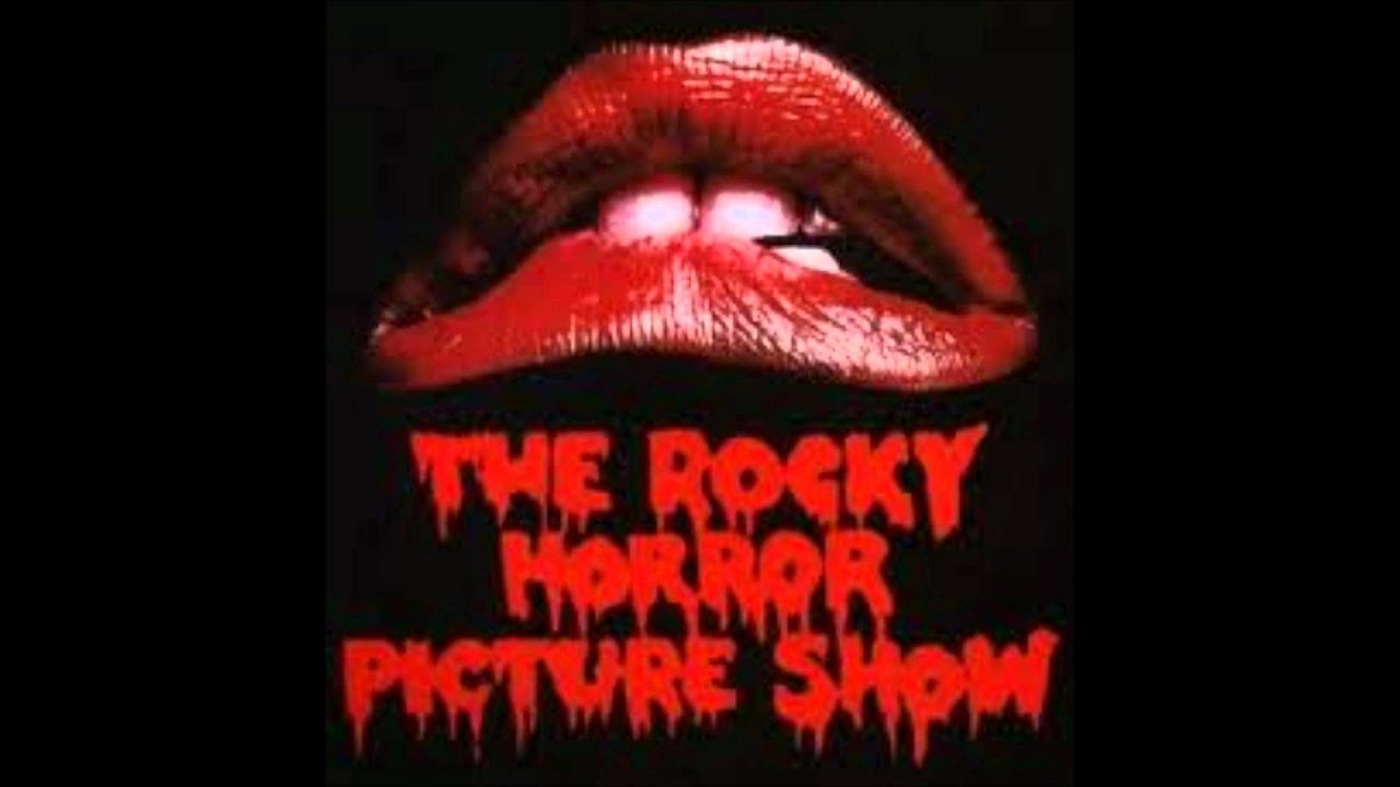The Time Warp- Rocky Horror Picture Show! - YouTube