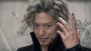 牙狼<GARO>神ノ牙-KAMINOKIBA-」の関連ニュースはこちら。 http://n...