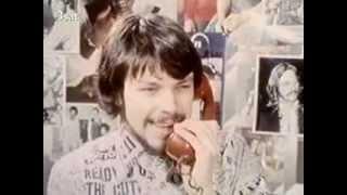 Disco Nr. 1 vom 13.02.1971 - Ausschnitt Joe Berger mit den London Pop News