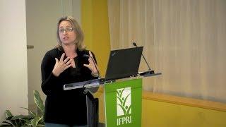 Olga Petryniak, Senior Director for Resilience, Mercy Corps