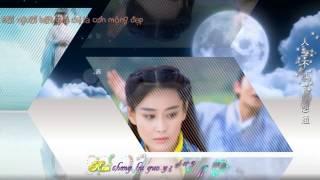 浩瀚 / Cuồn Cuộn (Tân Thần Điêu Đại Hiệp 2014 OST)-Trương Kiệt