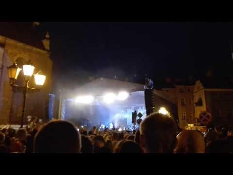 Agnieszka Chylińska w Kaliszu!!! - 23.06.2017r.