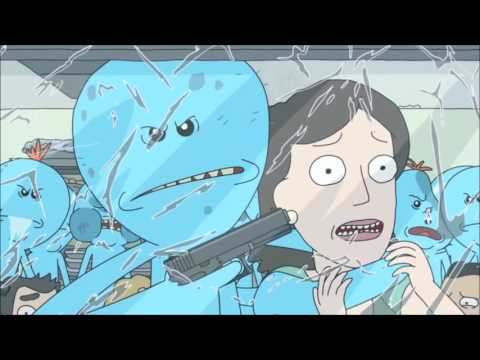 Rick and Morty funniest moments / best moments 2019