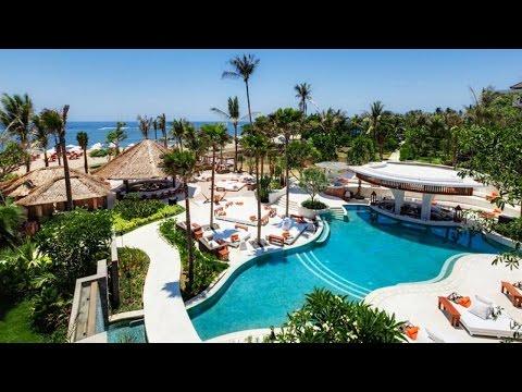 Sofitel Bali Nusa Dua Beach Resort, Nusa Dua, Bali, Indonesia, 5 stars hotel