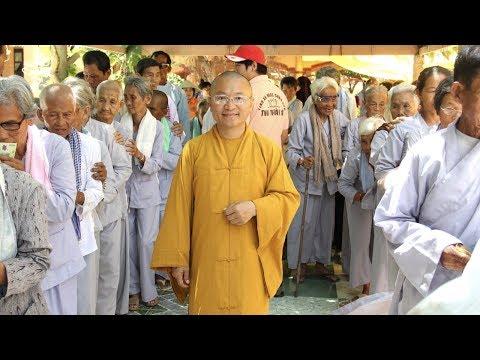 Phương pháp chuyển nghiệp theo tinh thần Phật dạy