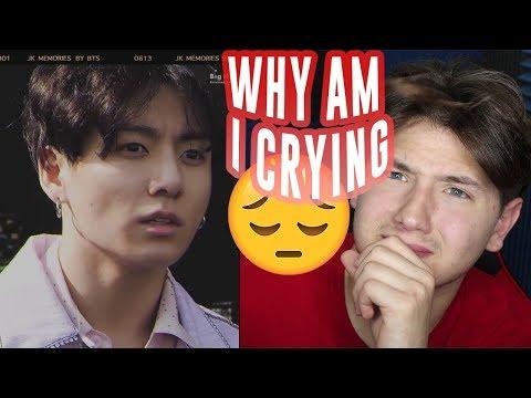 [2019 FESTA] Euphoria (DJ Swivel Forever Mix) - JK memories by BTS reaction | IM