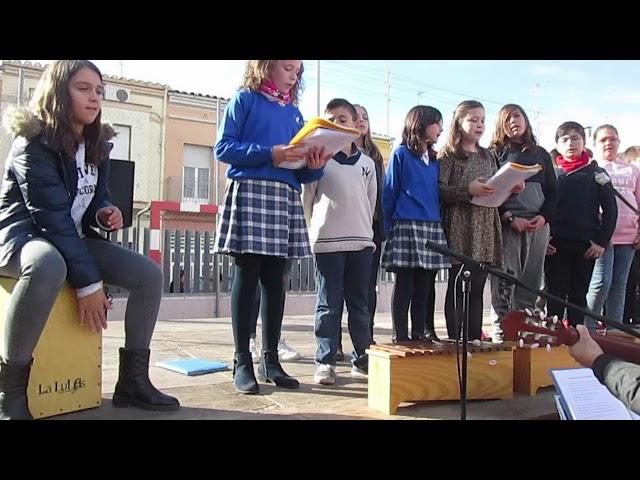 Festival Nadal 2017-18 - Cor Escolar  - Rockin' around the Christmas tree